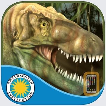 It's Tyrannosaurus Rex - Smithsonian Institution by Oceanhouse Media (Universal)