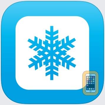 Ski Dice by Send It Apps LLC (iPhone)