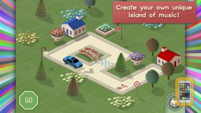 Screenshot - Isle of Tune Mobile