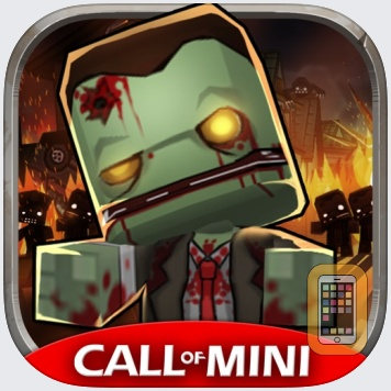 Call of Mini™ Zombies by Triniti Interactive Limited (Universal)