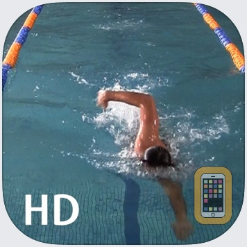 Swim Coach Plus HD by Zappasoft Pty Ltd (Universal)