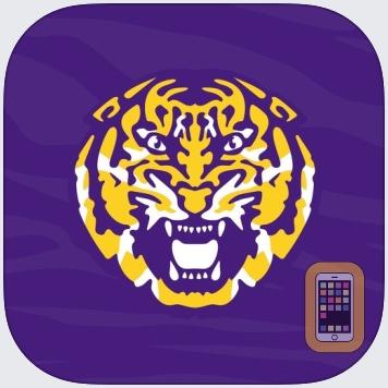 LSU Sports Mobile by Louisiana State University (Universal)