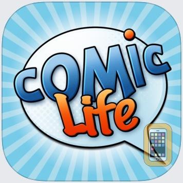 Comic Life by plasq LLC (Universal)