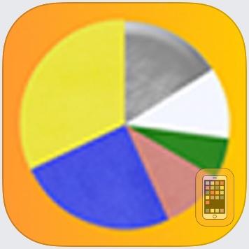 Fraction Circles by Hooda Math (iPad)