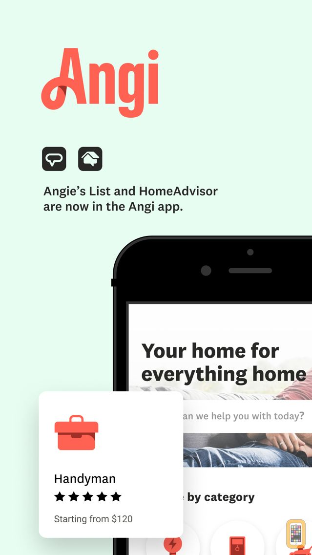 Screenshot - HomeAdvisor - Find Home Pros