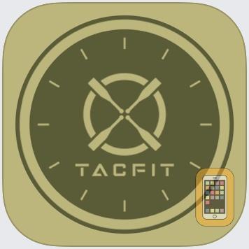 Tacfit Timer by TACFIT Inc (Universal)