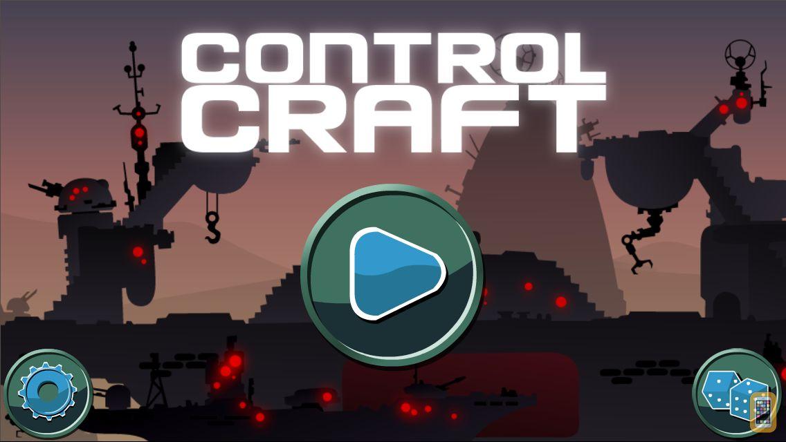 Screenshot - Control Craft