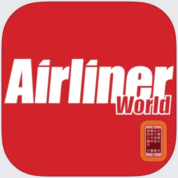 Airliner World - The World's Number One Commercial Aviation Magazine by Tri Active Media Ltd (Universal)