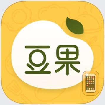 豆果美食 - 精选菜谱 厨房必备 by Douguo Inc. (Universal)