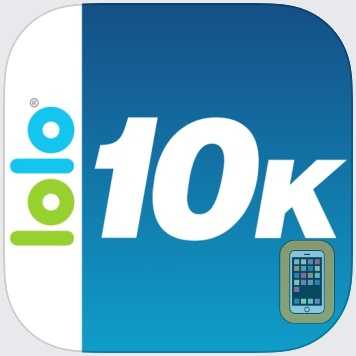 Easy 10K - Run/Walk/Run Beginner and Advanced Training Plans from 5K to 10K with Jeff Galloway by lolo (iPhone)