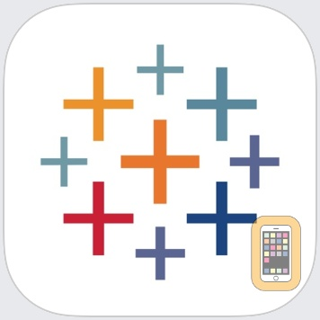 Tableau Mobile by Tableau Software (Universal)