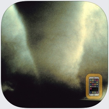Tornado-Chaser by Jason Vance (iPhone)