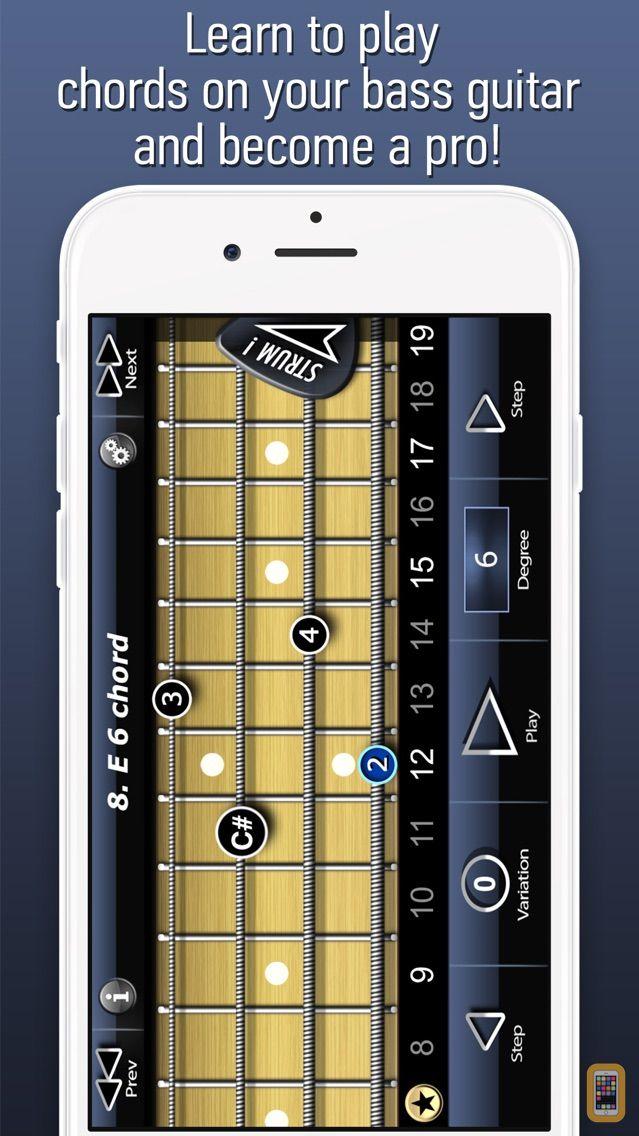 Screenshot - Bassman Chords