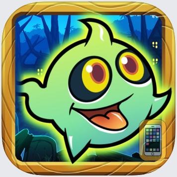 Brave Ghost by Nebula Soft Inc. (iPhone)