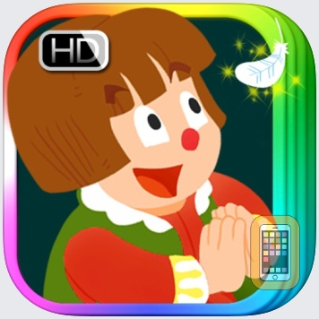 The Three Feathers - iBigToy by iBigToy inc. (Universal)