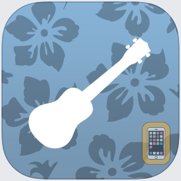 Ukulele Free and Songs - Hawaiian Guitar by NETTuno (Universal)