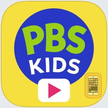 PBS KIDS Video by PBS KIDS (Universal)