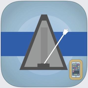 Metronomics Metronome by John Nastos (Universal)