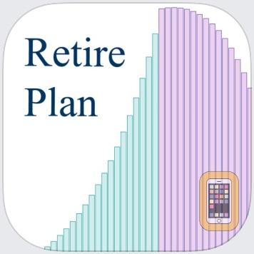 RetirePlan by Katherine Philip (iPad)