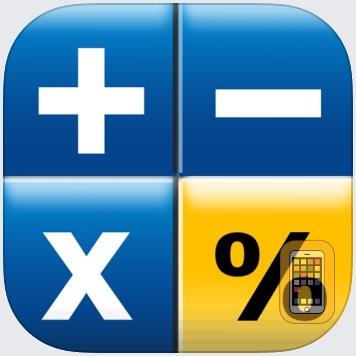 Acc Calculator by Digital Mind Co., Ltd. (Universal)