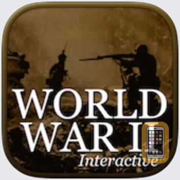 World War 2 History: WW2 by Touchzing Media (iPad)