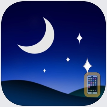 Star Rover HD - Night Sky Map by EEFan Inc. (iPad)
