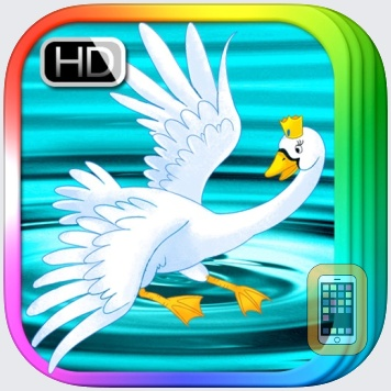 Swan Lake -  iBigToy by iBigToy inc. (Universal)