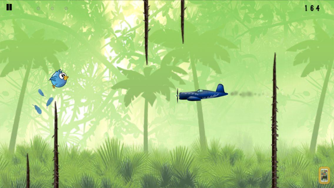 Screenshot - Line Birds