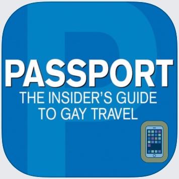Passport Magazine by Magazinecloner.com US LLC (Universal)