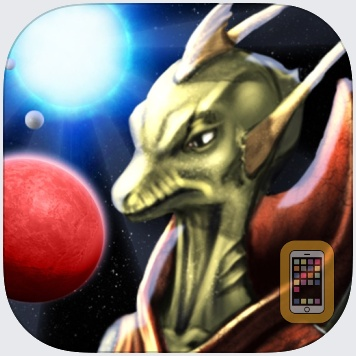 Starbase Orion by Chimera Software, LLC (Universal)