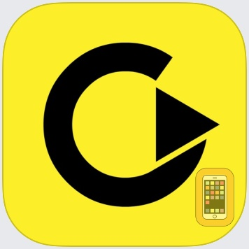 GPlayer - video player by Ginkgo Tech (Universal)