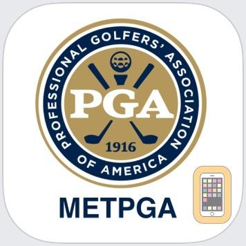 Metropolitan PGA by Metropolitan PGA (iPad)