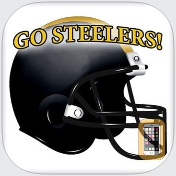 Go Steelers! by Giebler Enterprises (Universal)
