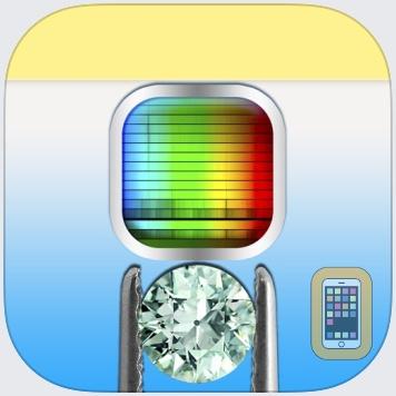 iGemology by Third Vision Arts LLC (iPhone)