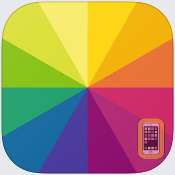 Fotor - Photo & Poster Editor by Chengdu Everimaging Science and Technology Co., Ltd (iPhone)