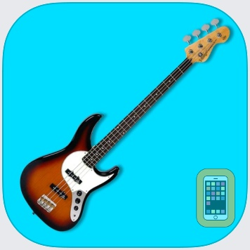 Bass Guitar! by On Beat Limited (Universal)