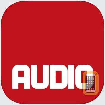 AUDIO by WEKA MEDIA PUBLISHING GmbH (iPad)