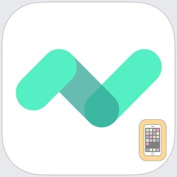 Linxo : mes comptes, mon budget, mes finances by Linxo (Universal)