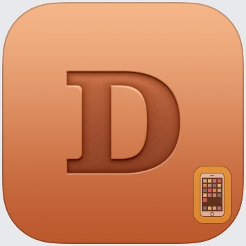 Dailybook Journal Diary by Pixolini, Inc. (Universal)