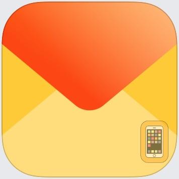 Yandex.Mail by Yandex LLC (Universal)