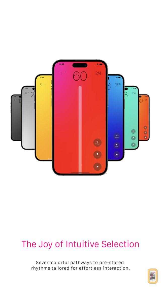 Screenshot - Metronome™