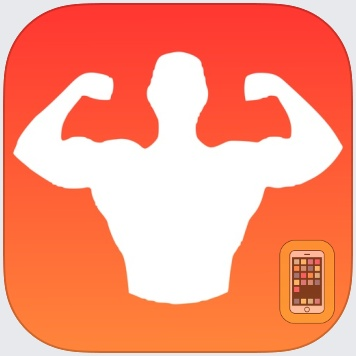 Fast Chest and Arms Workouts by Olson Applications Limited (Universal)
