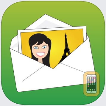 SnapShot Greeting Card by NSN Solutions, Inc. (Universal)