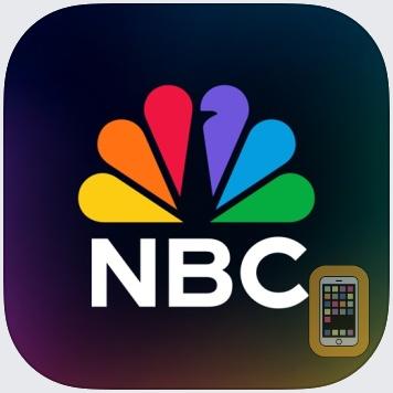 The NBC App – Stream TV Shows by NBCUniversal Media, LLC (Universal)