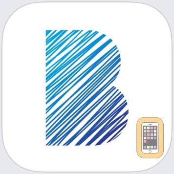 Bamboo Paper by Wacom (iPad)