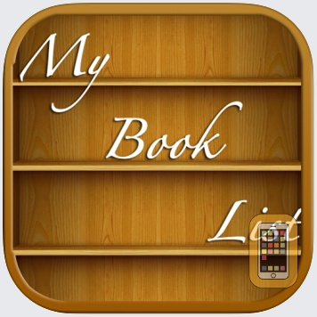 My Book List - Library Manager by Giacomo Balli (Universal)