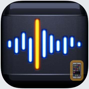 Sunrizer synth by BeepStreet (iPad)