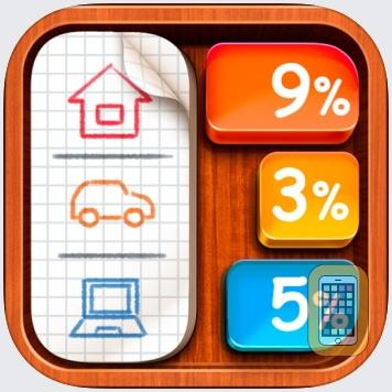 Loan Calculator + by MH Riley Ltd (Universal)