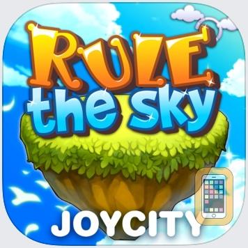 Rule the Sky™ by JCE (Universal)