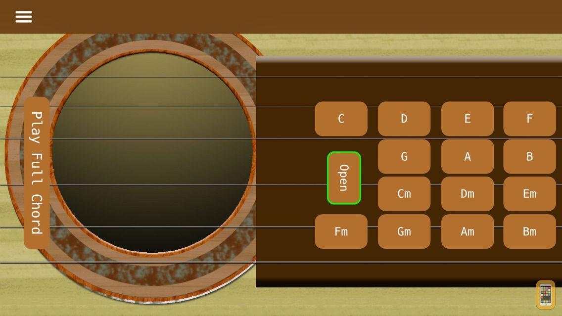 Screenshot - Guitar!